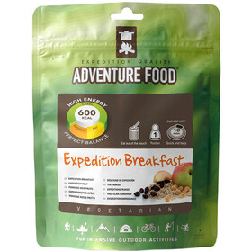Adventure Food Outdoor Breakfast Single Portion Expedition Breakfast
